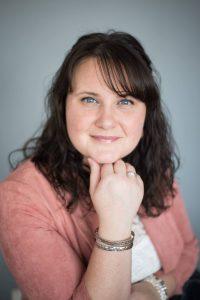 Melissa Tugmon Headshot