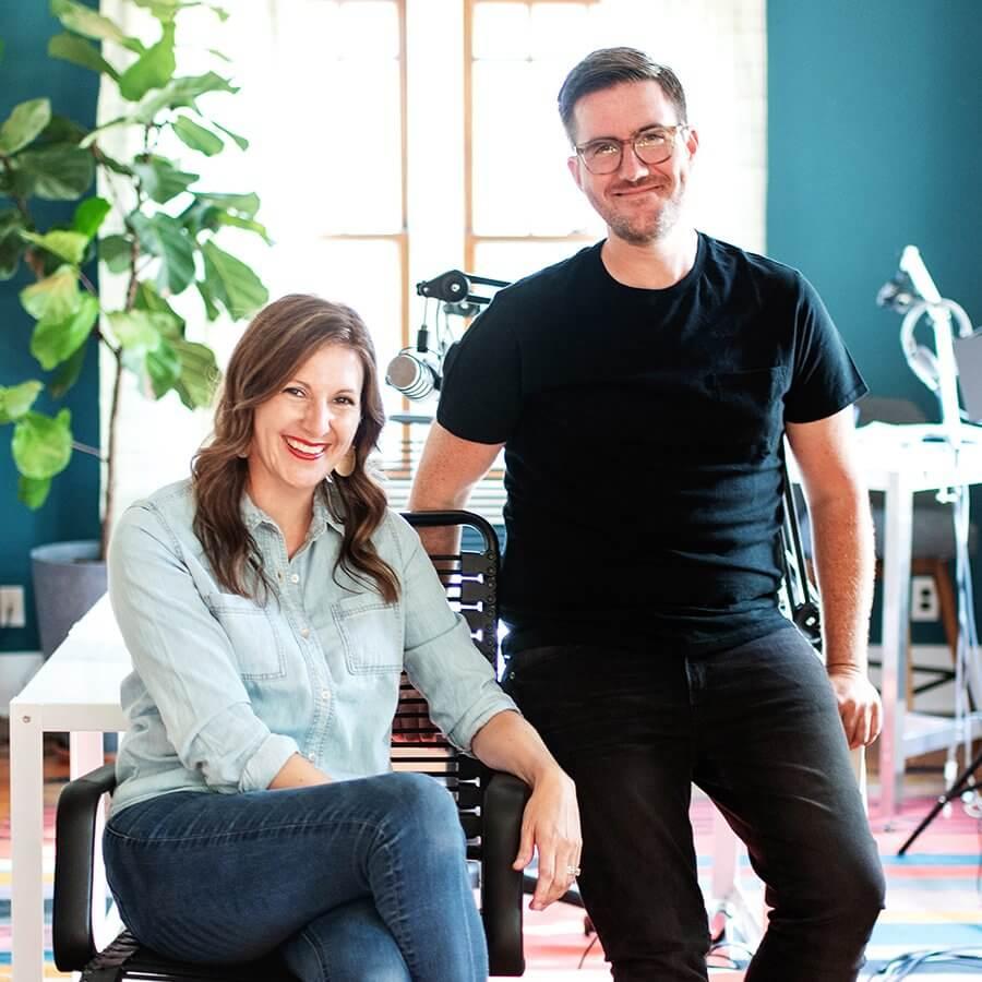 Becky Endicott & Jon McCoy