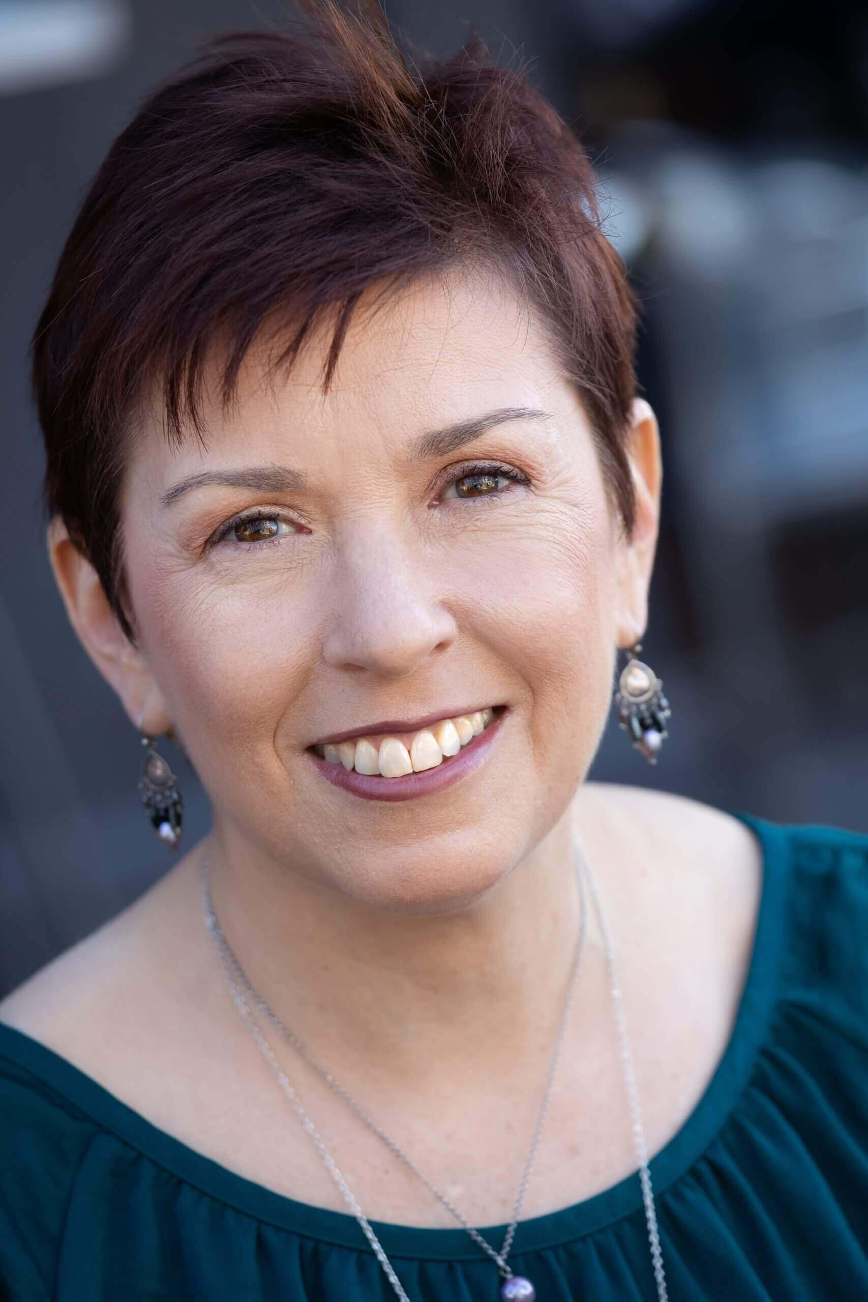 Dawn McGee
